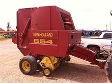 Used 1996 HOLLAND 65