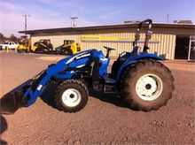Used 2007 HOLLAND TC