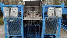 2009 Skid Mounted Greaser Pump