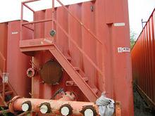 2007 WICHITA 500 BBL Frac Tank