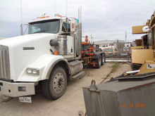 Used Kenworth Truck