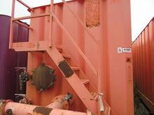 SALTYS 500 BBL Frac Tank #DUE-4