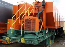 2012 KEYSTONE MSB4000 Sand Drag