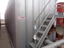 WICHITA 500 BBL Frac Tank #DUE-