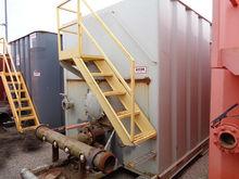 500 BBL Frac Tank #DUE-41136