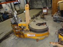 2006 TEDA Drill Pipe Tong #DUE-