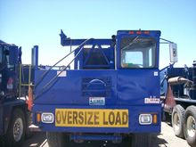 1980 Mountain 4 Axle Carrier #D