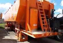 2012 TEX OK KAN FSB4000 4-Compa