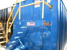 2010 SALTYS 500 bbl frac tank #