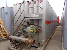 WICHITA 500 BBL Frac Tank #DUE-