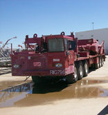 Cabot 900SD 6 Axle Rig #DUE-523
