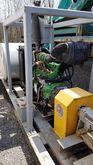 Pump Skid SOLD #DUE-43098