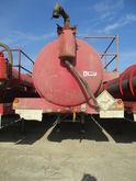 2002 PROCO 130 BBL Vacuum Trail