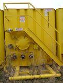 DRAGON 500 BBL Frac Tank #DUE-5
