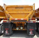 1995 RANCO 26YD/34FT END DUMP S