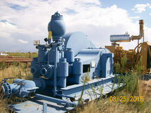 1975 EMSCO Emsco 550 Mud Pump #