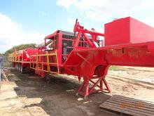 2008 SJ PETRO Trailer Drilling