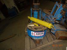 2006 TEDA Hydraulic Tubing Tong