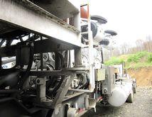 DUE 52658: 2250HP TRAILER-MOUNT