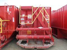 2010 SOUTHERN FRAC 500 BBL CW R