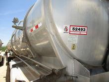 2011 POLAR 8400 double conical