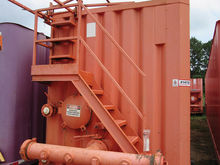 2007 WICHITA Open Top Frac Tank