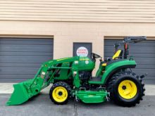 Used Park Compact for sale  John Deere equipment & more