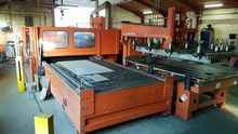 2001 Bystronic Bystar 3015 Rote