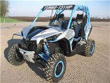 2016 Can-Am 2016 MAV XDS DPS 10