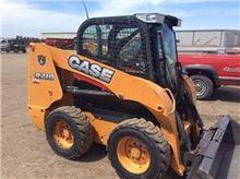 Used 2014 Case SR210