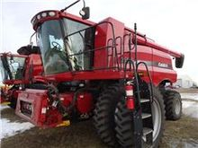 Used 2009 Case IH 60