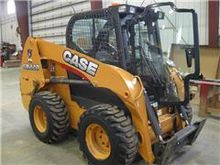 Used 2015 Case SR220