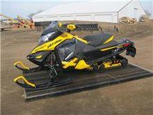 2013 Ski-Doo 2013 MXZ X 800E-TE
