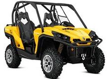 2016 Can-Am 2016 COMMANDER 1000