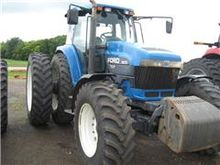 Used 1995 Holland 89