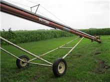 American Augers 8X53