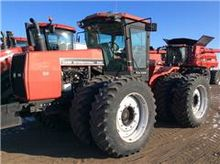 Used 1992 Case IH 92