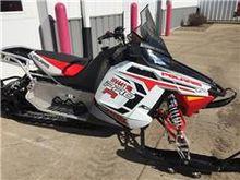 2012 Polaris 2012 800 SWITCHBAC