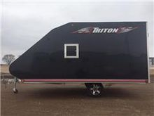 Used 2015 Triton 201