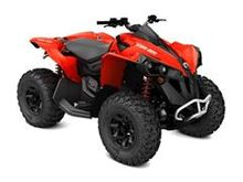 2017 Can-Am 2017 RENEGADE 570 R