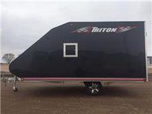 2015 Triton 2015 TC128 TRITON T