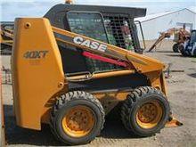 2002 Case 40XT