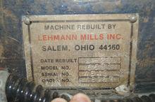 Three Roll Mill 14568