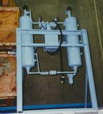 Gas Dryer 9393