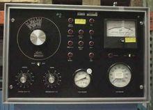 Leak Detector Pressure Chamber