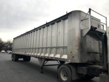 Used Walking Floor Trailers For Sale East Equipment