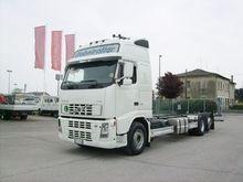 2003 Volvo FH