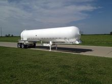 2016 COUNTRYSIDE Tank Trailers