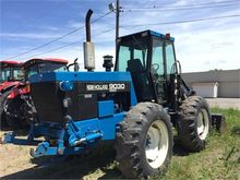 Used 1996 FORD 9030