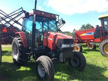 Used 2000 CASE IH CX